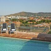 Nh Barcelona Stadium Hotel Picture 2