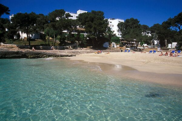 Holidays at Cala D'or Hotel - Adult Only in Cala d'Or, Majorca