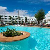 Holidays at Galeon Playa Apartments in Costa Teguise, Lanzarote