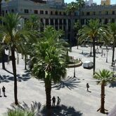 Roma Reial Hotel Picture 4