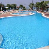 Holidays at Beach Star Hotel in Sidari, Corfu