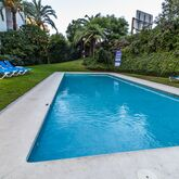 Holidays at PYR Marbella Aparthotel in Puerto Banus, Costa del Sol