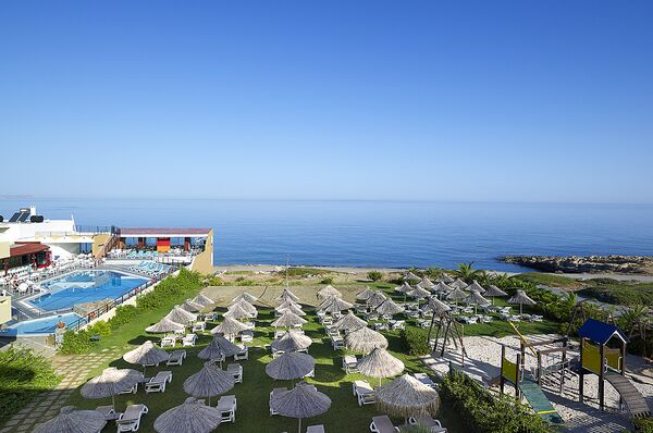 Holidays at Sissi Bay Hotel & Spa in Sissi, Crete