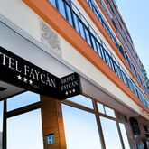 Faycan Hotel Picture 0