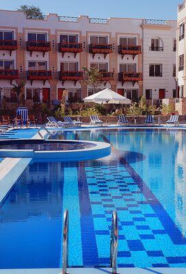 Holidays at Falcon Naama Star Hotel in Naama Bay, Sharm el Sheikh