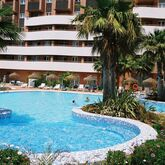 Holidays at Arena Center Aparthotel in Roquetas de Mar, Costa de Almeria