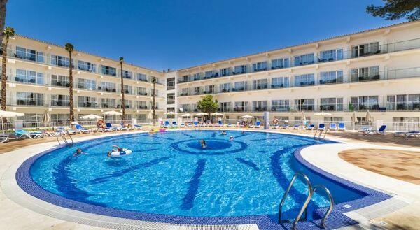 Holidays at Globales Playa Estepona Hotel in Estepona, Costa del Sol