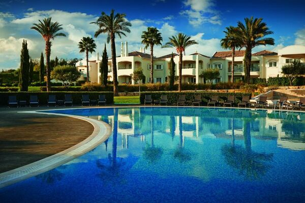 Holidays at Vale D Oliveiras Quinta Resort and Spa Hotel in Carvoeiro, Algarve