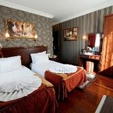 Golden Horn Sirkeci Hotel Picture 2