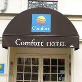 Comfort Hotel Montmarte Place Du Tertre Picture 0