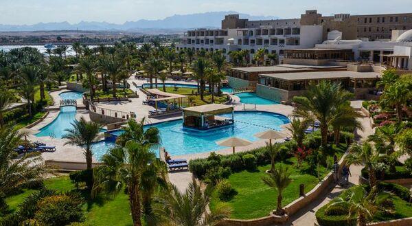 Holidays at Fort Arabesque Resort Hotel in Makadi Bay, Egypt