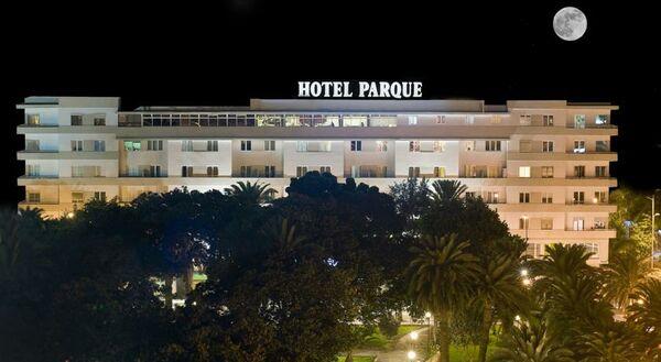 Holidays at Parque Hotel in Las Palmas, Gran Canaria