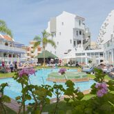Holidays at Playa Olid Apartments in Torviscas, Costa Adeje