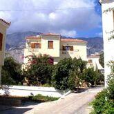 Agrilionas Beach Apartments Hotel Picture 3