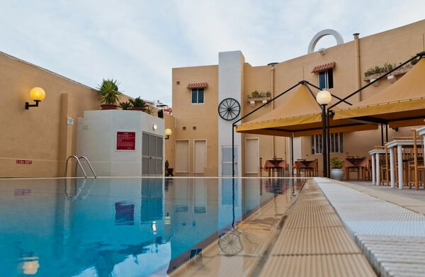 Holidays at Mavina Holiday Complex in Qawra, Malta