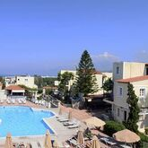 Holidays at Porto Village Hotel in Hersonissos, Crete