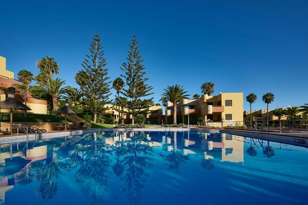 Holidays at Atlantic Garden Beach Mate in Corralejo, Fuerteventura