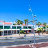 Holidays at Rocas Blancas Apartments in Puerto del Carmen, Lanzarote