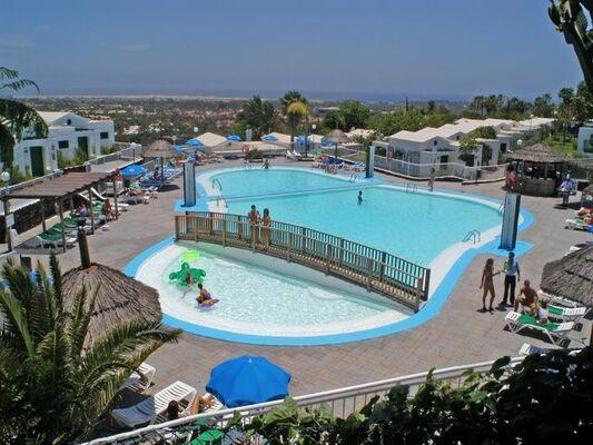 Holidays at Vista Dorada Apartments in Sonnenland, Maspalomas