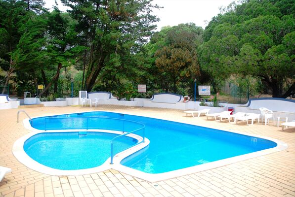 Holidays at Soldoiro Apartments in Albufeira, Algarve