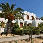 Holidays at Malena Hotel in Amoudara, Crete