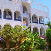 Villa Fortin Hotel Picture 3
