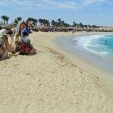 El Malikia Resort Abu Dabbab Picture 2