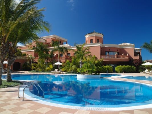 Holidays at Las Madrigueras Hotel in Playa de las Americas, Tenerife