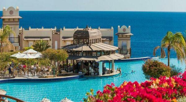 Holidays at Concorde El Salam Hotel in Sharks Bay, Sharm el Sheikh