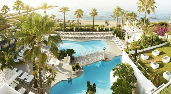 Holidays at Puente Romano Beach Resort Marbella in Marbella, Costa del Sol