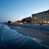Allon Mediterrania Hotel Picture 2
