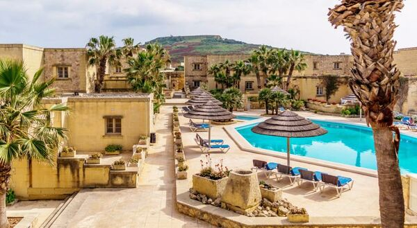 Holidays at Tal Fanal Complex in Gozo, Malta