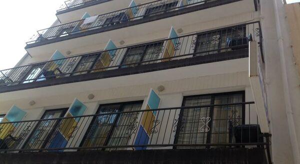 Holidays at Santa Faz Hotel in Benidorm, Costa Blanca
