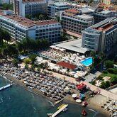 Pasa Beach Hotel Picture 10