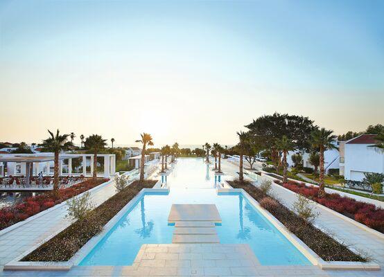 Holidays at Grecotel LuxMe Rhodos in Faliraki, Rhodes