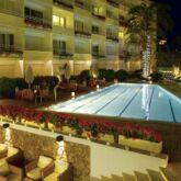 Holidays at Premier Gran Reymar Hotel in Tossa de Mar, Costa Brava