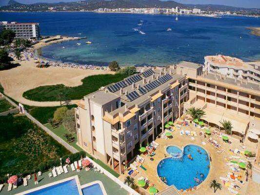 Holidays at The Beach Star Ibiza - Adults Only in San Antonio Bay, Ibiza