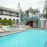 Castle Inn And Suites Hotel Picture 0