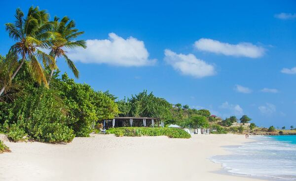 Holidays at Keyonna Beach All Inclusive - Adults Only in Antigua, Antigua
