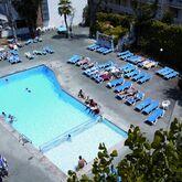 Holidays at Villa Garbi Hotel in Lloret de Mar, Costa Brava
