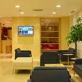 Holiday Inn Milan Garibaldi Station Hotel Picture 2