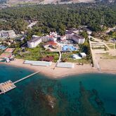 Holidays at Arcanus Resort Side Hotel in Titreyingol Side, Side