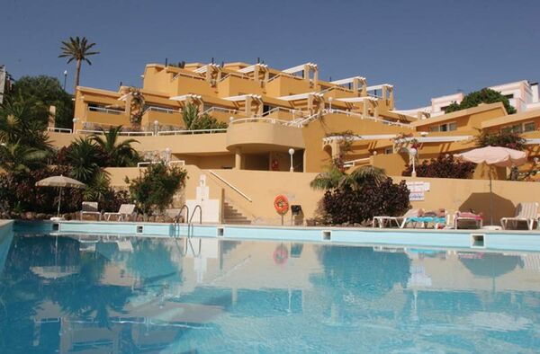 Holidays at Apartments Punta Marina THe Home Collection in Jandia, Fuerteventura
