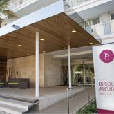 JS Sol De Alcudia Hotel Picture 9