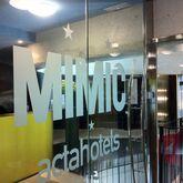 Acta Mimic Hotel Picture 3