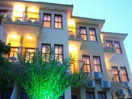 Holidays at Morina Hotel in Olu Deniz, Dalaman Region
