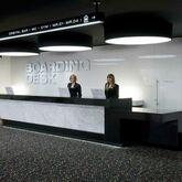Barcelo Sants Hotel Picture 11