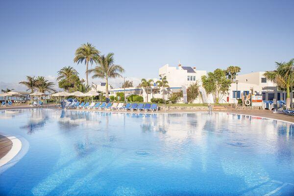 Holidays at Playa Feliz Apartments in Bahia Feliz, Gran Canaria