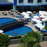 Grand Zaman Garden Hotel Picture 13