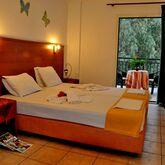 Holidays at Haris Hotel in Agia Marina, Crete